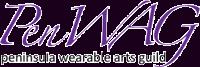 PenWAG - Peninsula Wearable Arts Guild