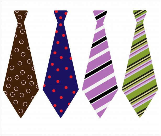 neck-ties-clipart