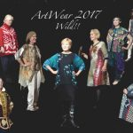 May 21, 2017   -   ArtWear 2017: Wild!  Crowne Plaza Hotel, Palo Alto
